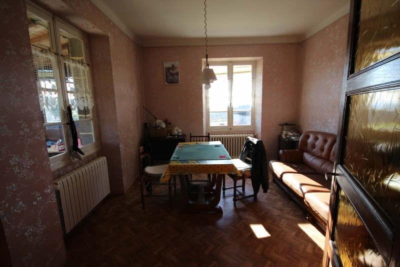 Sale house / villa Najac 137800€ - Picture 4