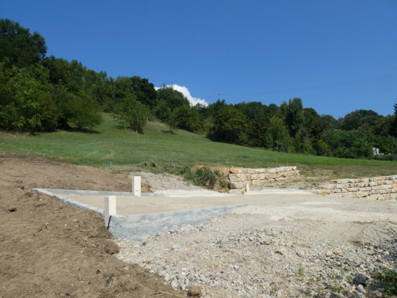 Vente terrain Bourgoin jallieu 97000€ - Photo 3