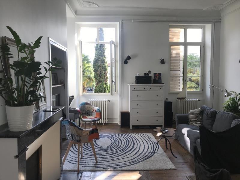 Venta  apartamento Pau 156000€ - Fotografía 1