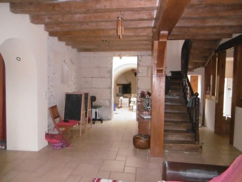 Sale house / villa Troo 133500€ - Picture 3