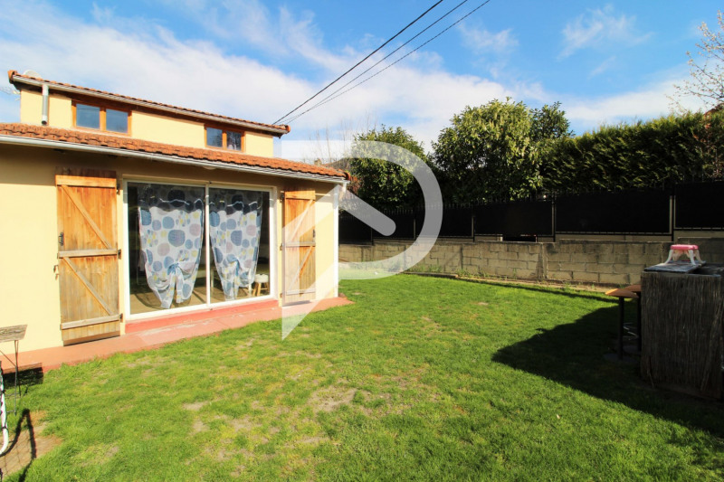 Sale house / villa Soisy sous montmorency 299000€ - Picture 7