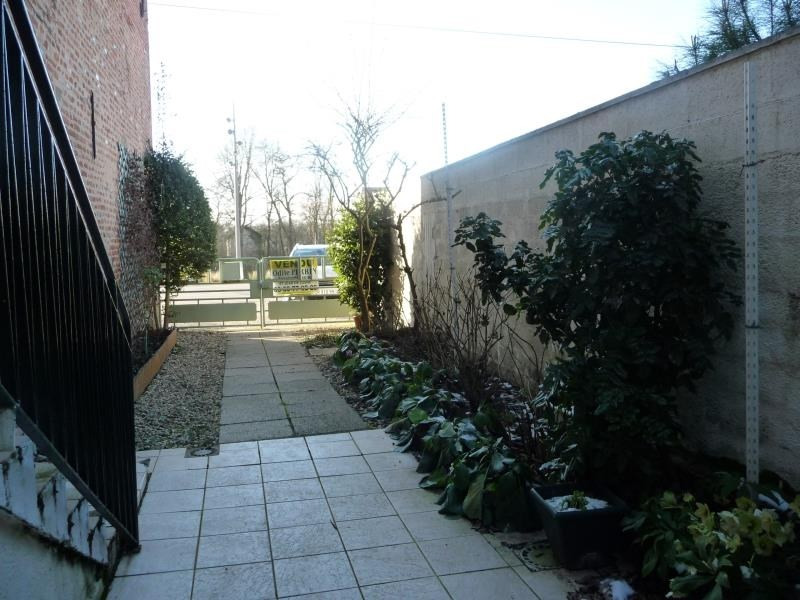 Sale building Seurre 96 000€ - Picture 2