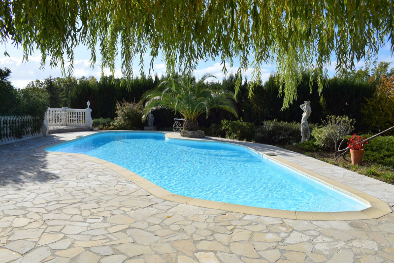 Revenda residencial de prestígio casa Montauroux 586000€ - Fotografia 3