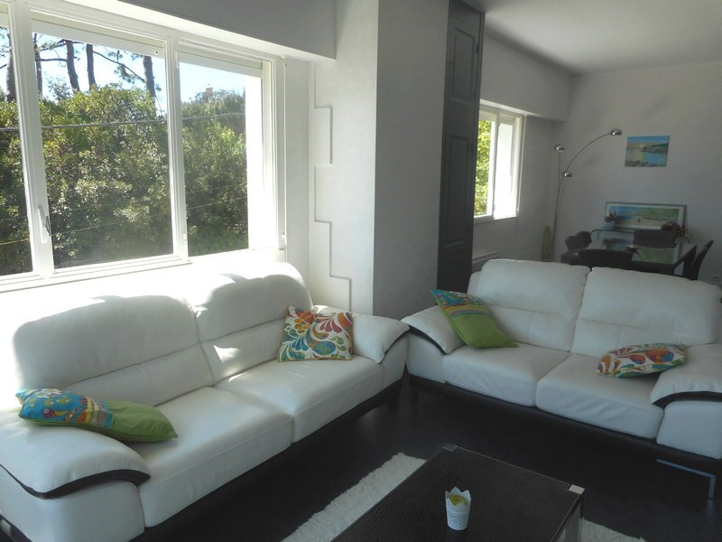 Location vacances appartement Saint-palais-sur-mer 625€ - Photo 5