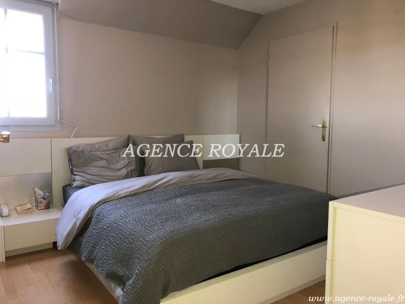 Rental apartment Chambourcy 1780€ CC - Picture 8