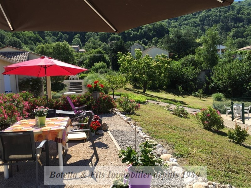 Vente maison / villa Gagnieres 159000€ - Photo 4