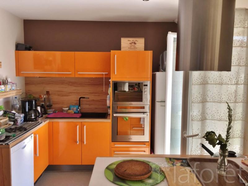 Vente maison / villa Villefontaine 352000€ - Photo 3
