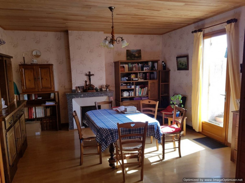 Vente maison / villa Bram 140 000€ - Photo 5