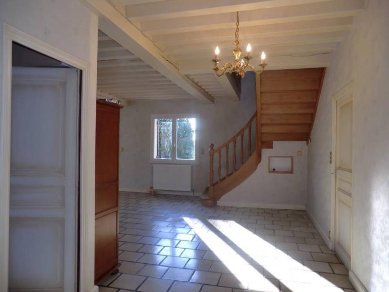 Vente maison / villa Les avenieres 249000€ - Photo 4