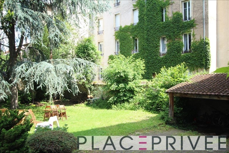 Vente local commercial Nancy 158 000€ - Photo 5