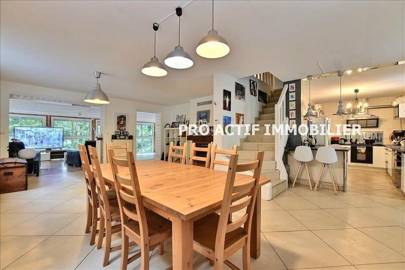 Vente maison / villa St martin d'uriage 499000€ - Photo 2