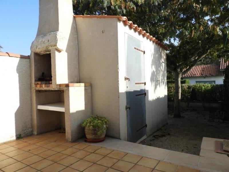 Vente maison / villa St georges d oleron 142400€ - Photo 8