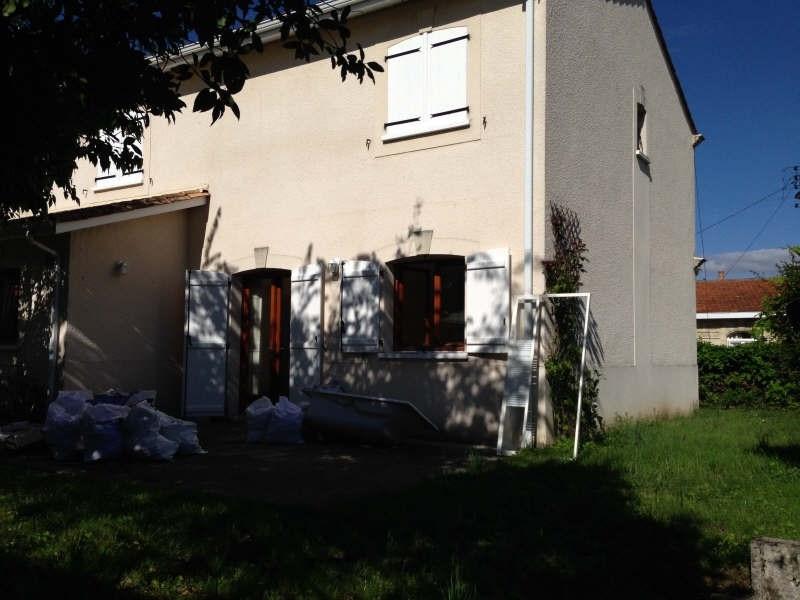 Location maison / villa Bordeaux cauderan 1655€ CC - Photo 3