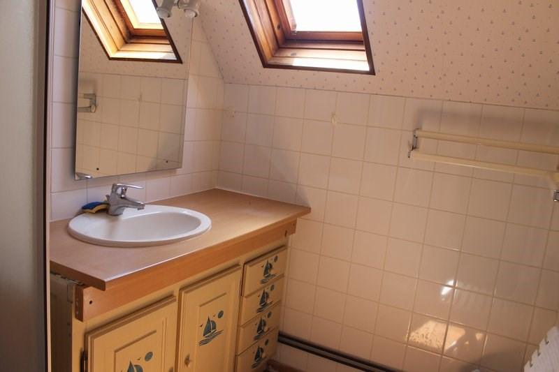 Revenda casa Pirou 118000€ - Fotografia 6