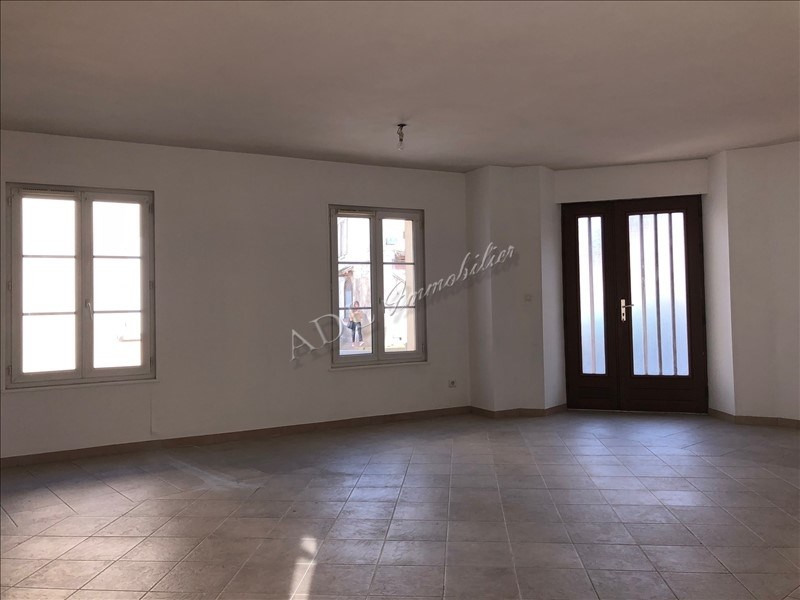 Sale apartment Coye la foret 229 000€ - Picture 5