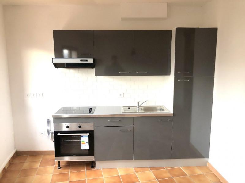 Rental apartment Marseille 649€ CC - Picture 1