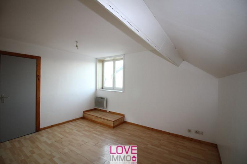 Vente maison / villa Les abrets 94900€ - Photo 2