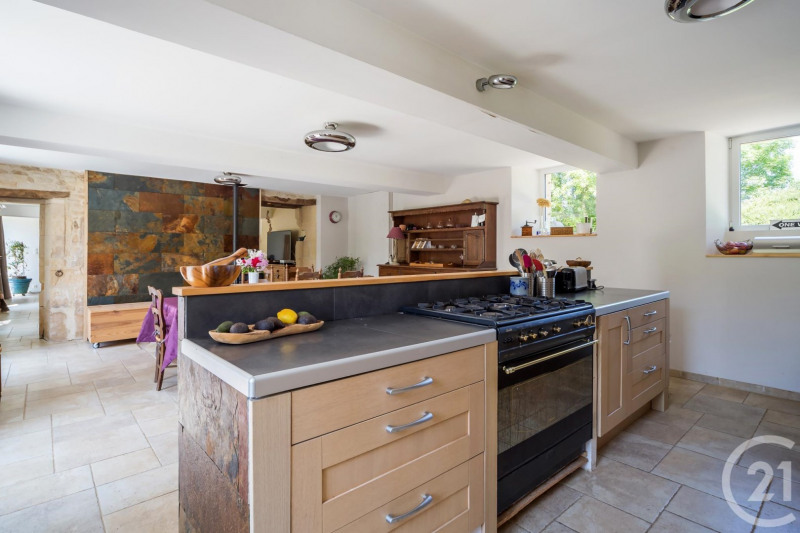 Vendita casa Caen 369000€ - Fotografia 5