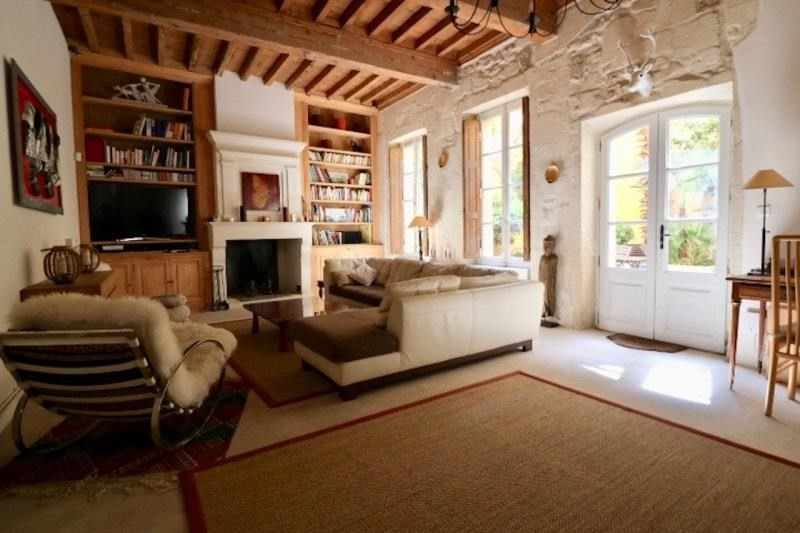 Deluxe sale house / villa Arles 1 200 000€ - Picture 1