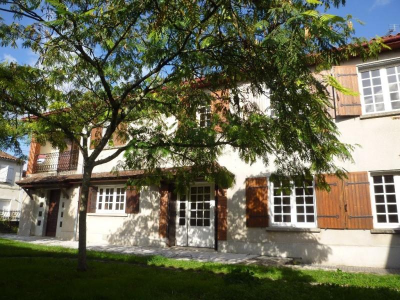 Sale house / villa Cognac 190000€ - Picture 1
