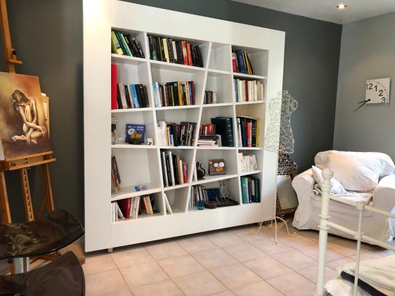 Vente de prestige maison / villa Lambesc 745000€ - Photo 7