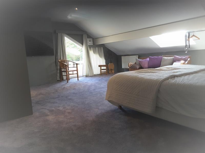 Deluxe sale house / villa Le bourget du lac 580000€ - Picture 8