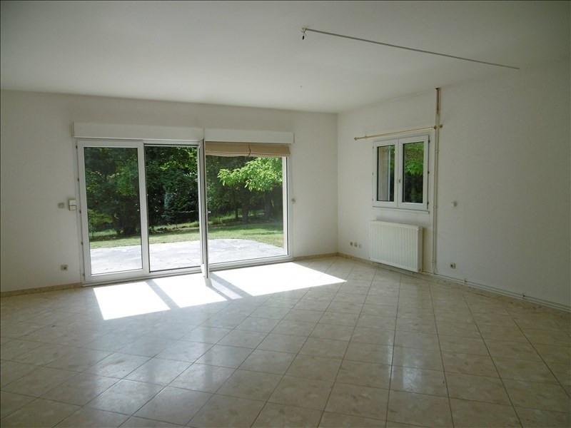 Location maison / villa Bures sur yvette 2650€ CC - Photo 3