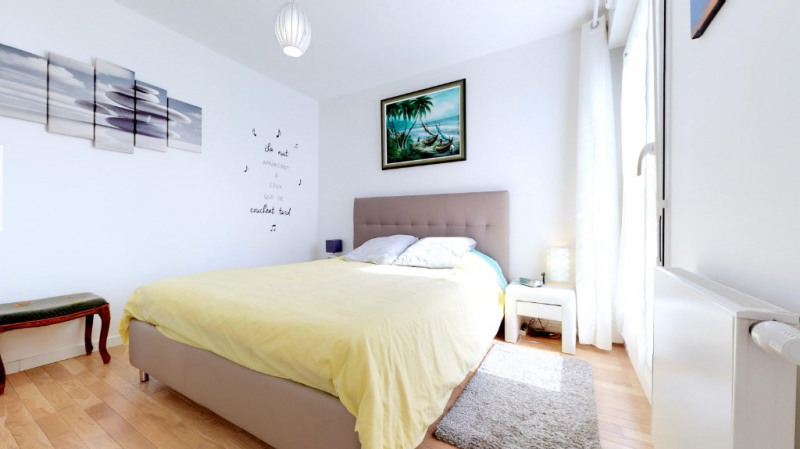 Vente appartement Chatenay malabry 498700€ - Photo 6