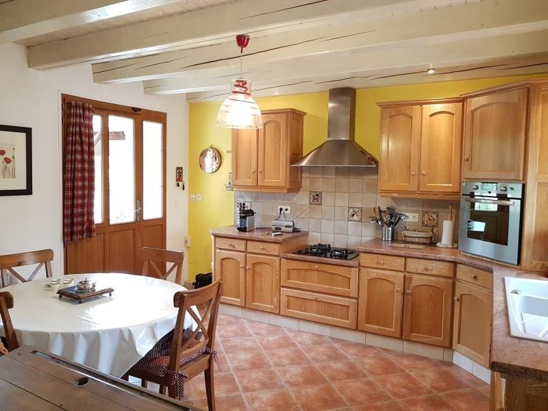 Sale house / villa Magny st medard 230000€ - Picture 5