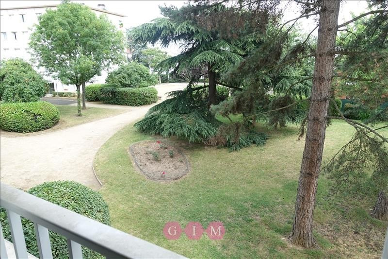 Sale apartment Poissy 188 400€ - Picture 4