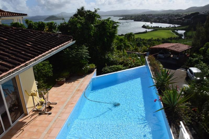 Deluxe sale house / villa Les trois ilets 857000€ - Picture 11
