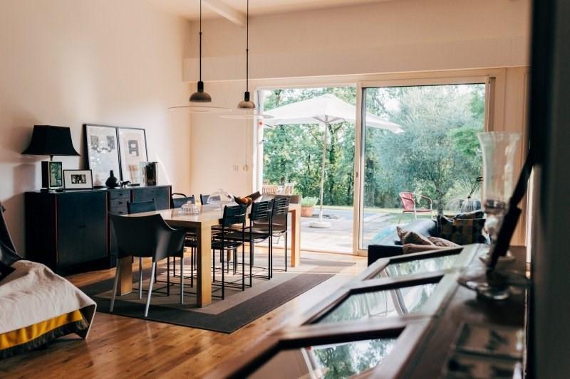 Casa contemporánea 5 piezas