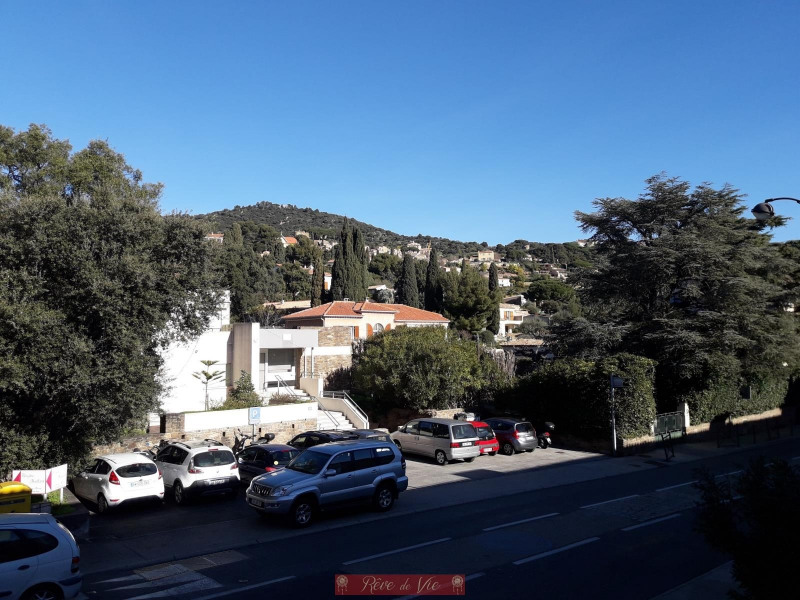 Vente appartement Bormes les mimosas 80 000€ - Photo 1