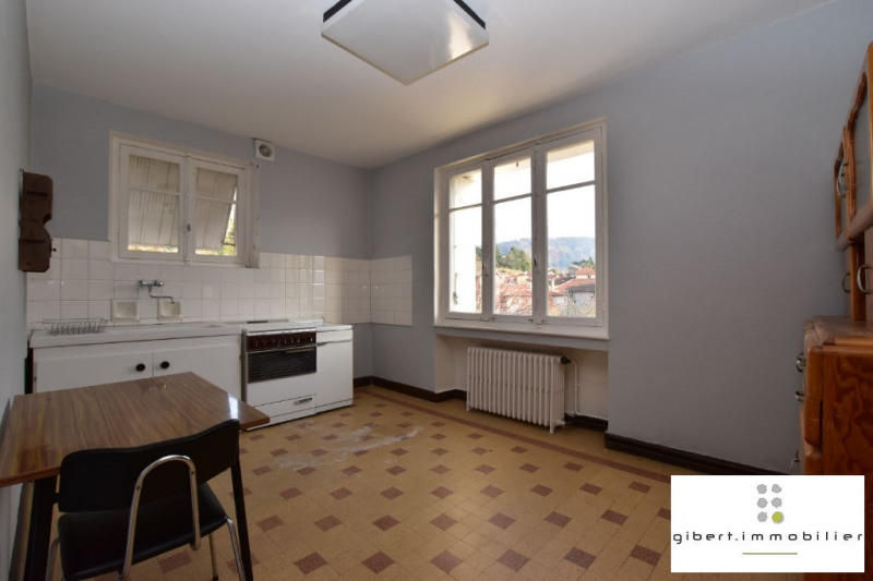 Vente maison / villa Brives charensac 250000€ - Photo 9