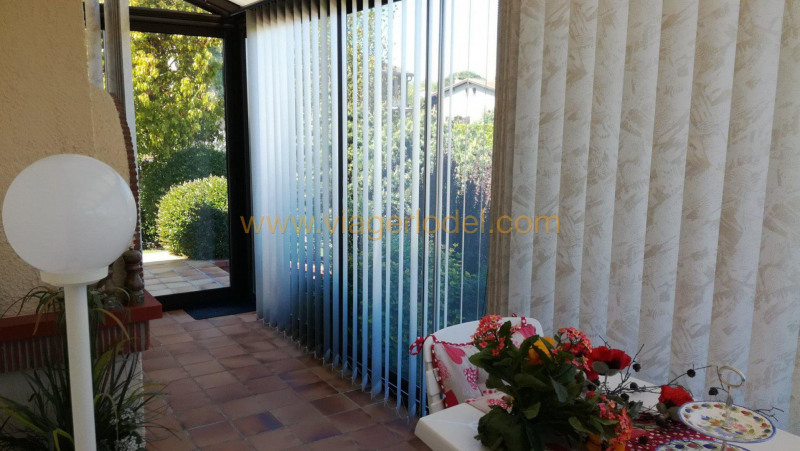 Life annuity house / villa Tournefeuille 85 000€ - Picture 10