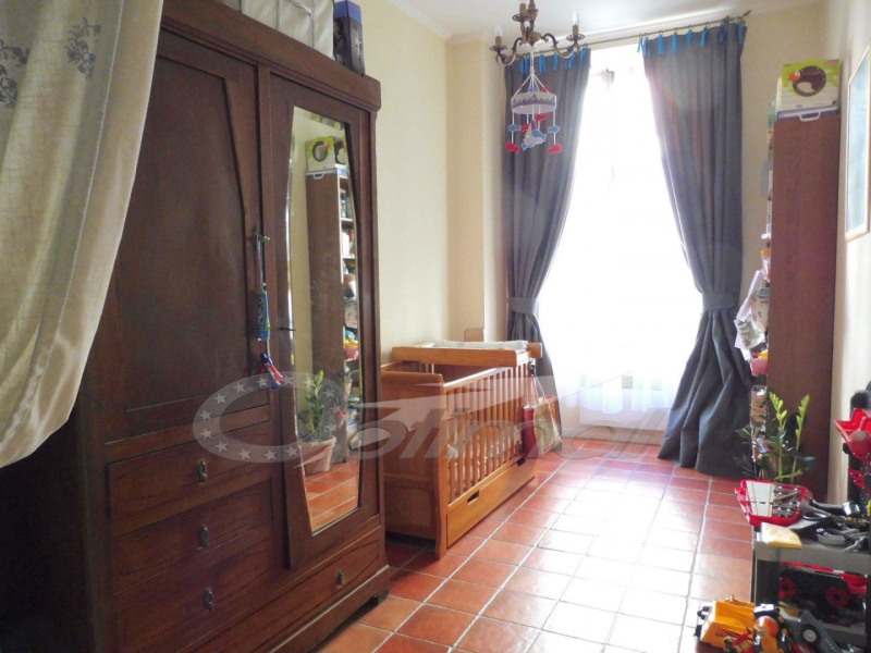 Sale apartment Menton 265000€ - Picture 12