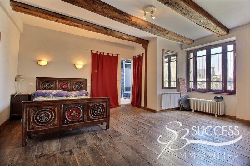 Sale house / villa Merlevenez 122250€ - Picture 4