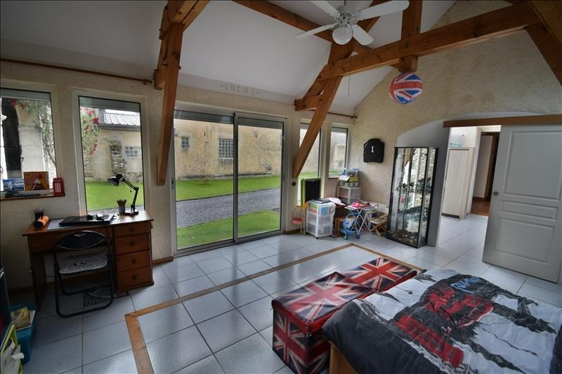 Sale house / villa Borderes 248000€ - Picture 5