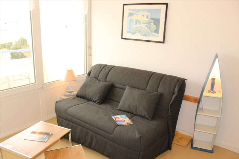 Vacation rental apartment Chatelaillon-plage  - Picture 1