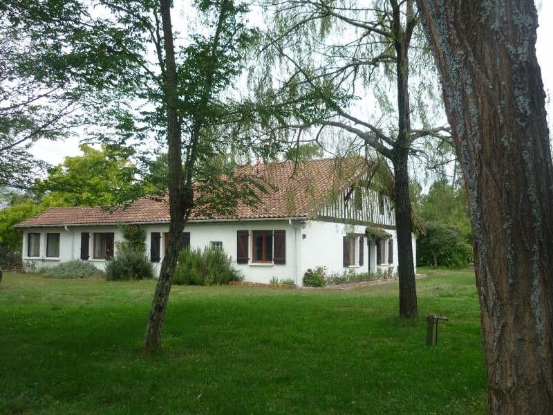 Vente maison / villa Trensacq 193000€ - Photo 1