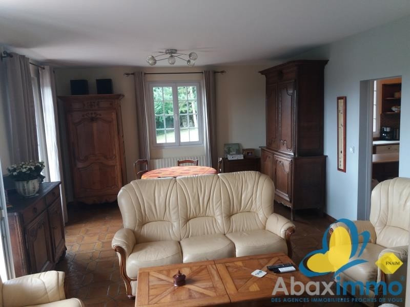 Sale house / villa Falaise 244 500€ - Picture 4