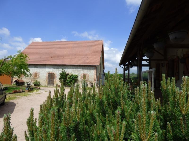 Sale house / villa Lusigny 509250€ - Picture 2