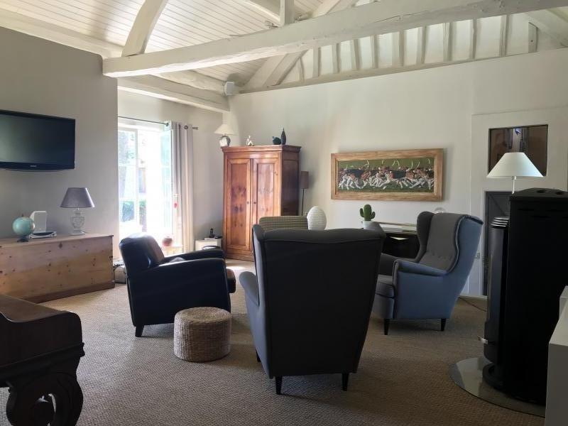Deluxe sale house / villa Orgerus 525000€ - Picture 4
