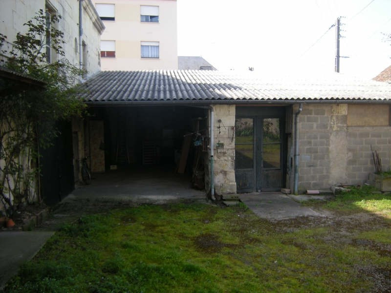 Vente maison / villa Chatellerault 99 510€ - Photo 4