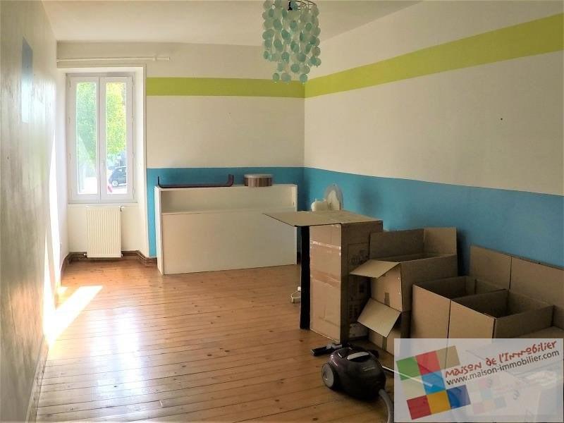 Sale house / villa Cherac 149800€ - Picture 12