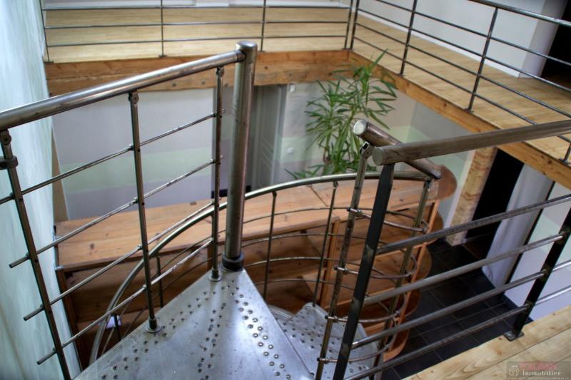 Deluxe sale house / villa Villefranche de lauragais 637000€ - Picture 10
