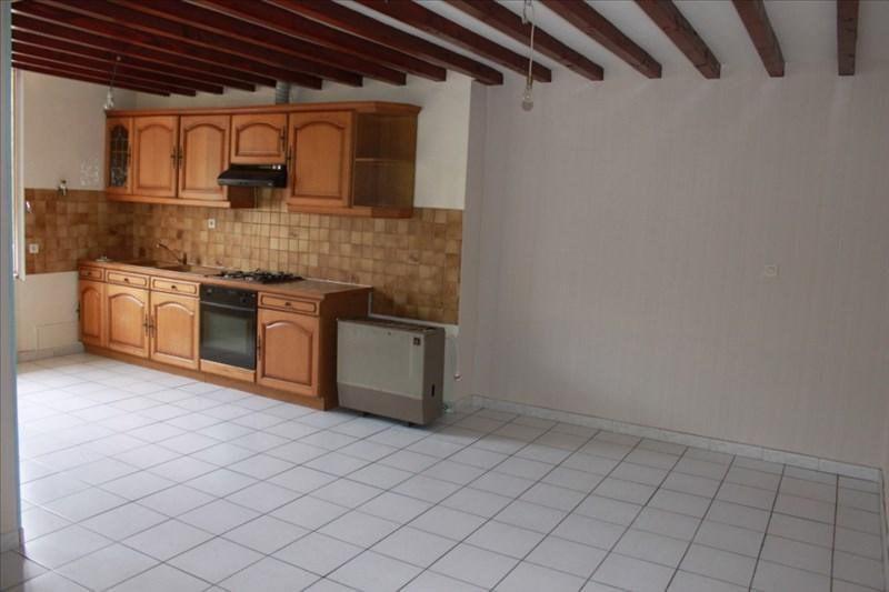 Sale apartment Vienne 74000€ - Picture 1