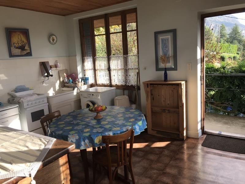 Vente maison / villa Chindrieux 138000€ - Photo 4