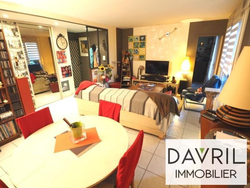 Vente appartement Eragny 179500€ - Photo 6