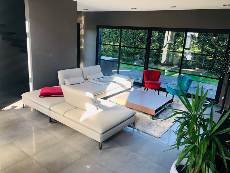Vente maison / villa Boos 520000€ - Photo 3